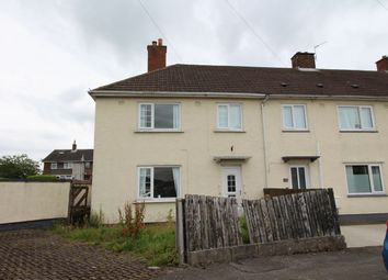Thumbnail 3 bed terraced house for sale in Kirkland Square, Carrickfergus