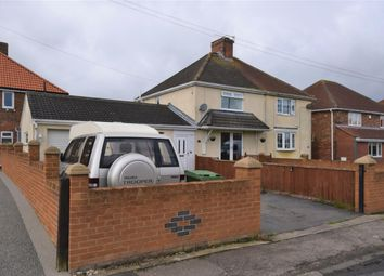 Thumbnail 3 bed semi-detached house for sale in Bruce Glazier Terrace, Shotton Colliery, County Durham