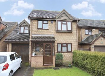 Thumbnail 4 bed detached house for sale in Strone Way, Hayes