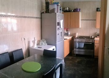 Thumbnail 3 bedroom terraced house for sale in Farady Avenue, Cheetham Hill, Manchester