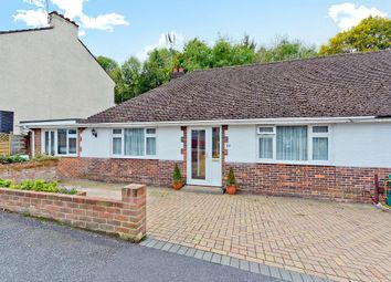 Thumbnail 4 bed detached bungalow for sale in Ashurst Road, Tadworth KT20, Surrey