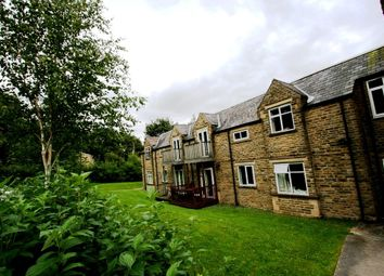 Thumbnail 2 bed flat for sale in 61G The Moss, Limb Lane, Dore