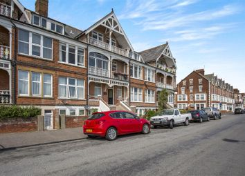 Thumbnail 2 bed flat for sale in Rosebery Court, Sea Road, Felixstowe