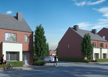 Thumbnail 4 bed semi-detached house for sale in Victoria Crescent, Burton Upon Trent