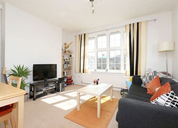 Thumbnail 1 bed flat to rent in Cranleigh St, London