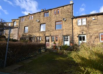 Thumbnail 1 bed terraced house for sale in Upperthong Lane, Upperthong, Holmfirth