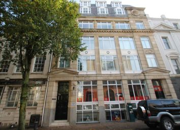 Thumbnail 1 bedroom flat for sale in The Exchange, Mount Stuart Square, Cardiff
