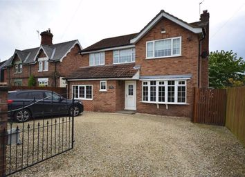 Thumbnail 5 bed detached house for sale in Main Street, North Duffield, Selby