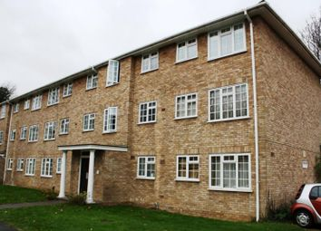 Thumbnail 3 bed flat to rent in Swallow Close, Staines-Upon-Thames, Middlesex