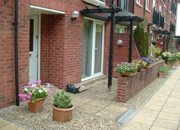 Thumbnail 4 bed town house to rent in Artillery Court, Barrack Road, Exeter
