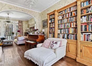 Thumbnail Property for sale in Lisgar Terrace, London