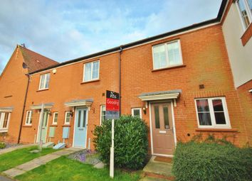 Thumbnail 2 bedroom town house to rent in Old Station Drive, Ruddington, Nottingham