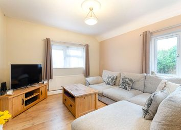 Thumbnail 2 bedroom flat for sale in Fryston Avenue, Coulsdon, Surrey