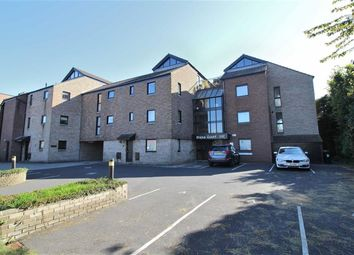 Thumbnail 2 bedroom flat for sale in Lymington Road, Highcliffe, Christchurch