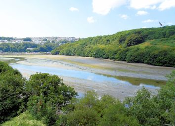 Thumbnail Land for sale in Waterfront Development Site, Looe, Cornwall