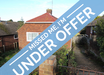 Thumbnail 2 bed bungalow for sale in Strode Park Road, Herne Bay