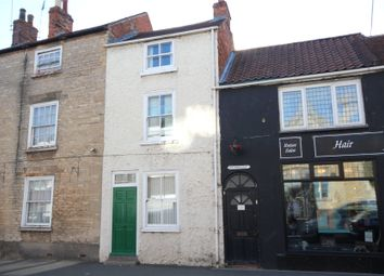 Thumbnail 4 bed terraced house for sale in Northgate, Sleaford