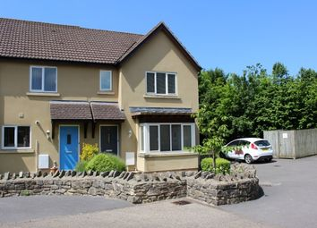 Thumbnail 2 bed terraced house to rent in Lovell Drive, Bishop Sutton