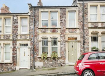 Thumbnail 3 bed terraced house for sale in Southernhay Avenue, Bristol