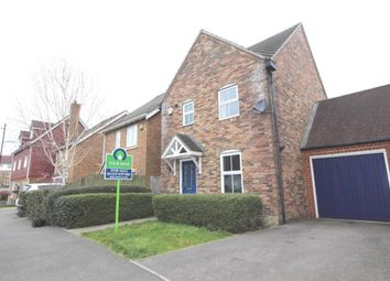 Thumbnail 3 bed detached house to rent in Imperial Way, Singleton, Ashford