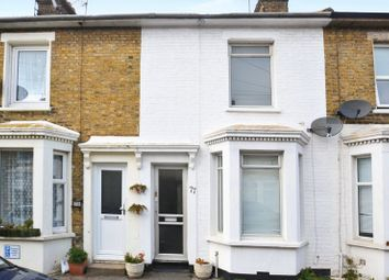 Thumbnail 3 bed terraced house for sale in Berridge Road, Sheerness