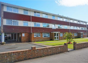 Thumbnail 1 bed flat for sale in Albany Road, St. Leonards-On-Sea
