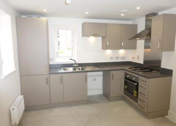 Thumbnail 1 bed flat to rent in Rooksdown Avenue, Basingstoke