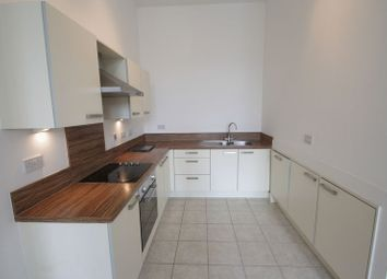 Thumbnail 2 bed flat for sale in The Silk Mill, Dewsbury Road, Elland