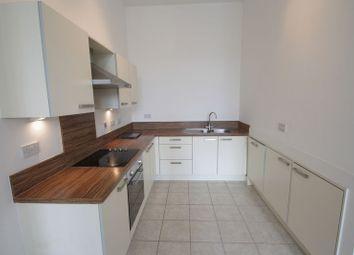 Thumbnail 2 bedroom flat for sale in The Silk Mill, Dewsbury Road, Elland