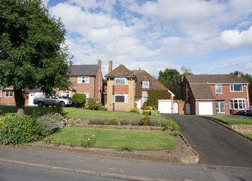 Thumbnail 3 bed detached house for sale in Cotwall End Road, Dudley, West Midlands