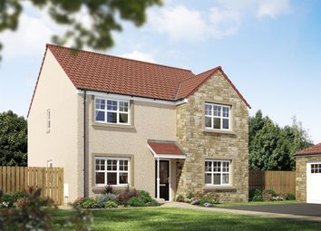"Thumbnail 5 bed detached house for sale in ""The Callander"" at Geesmuir Gardens, Falkirk"