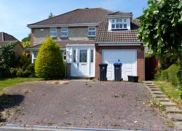 Thumbnail 4 bed detached house to rent in Homefields, Mere