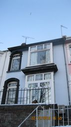 Thumbnail 4 bedroom shared accommodation to rent in Brynmill Terrace, Brynmill, Swansea