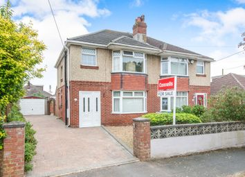 3 bed semi-detached house for sale in Thornhill Avenue, Southampton SO19