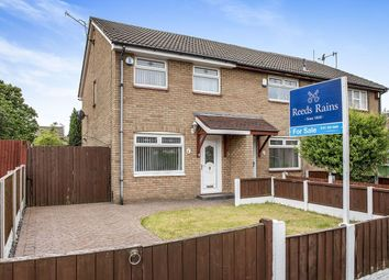 Thumbnail 3 bed terraced house for sale in Bradewell Street, Liverpool
