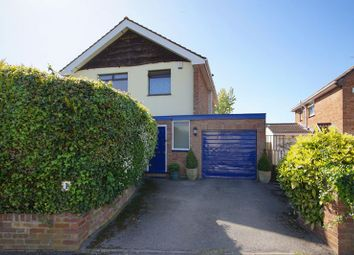Thumbnail 3 bedroom detached house for sale in 1 Bourne Close, Winterboune, Bristol
