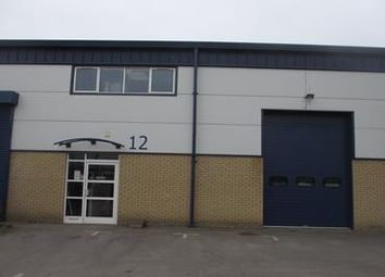 Thumbnail Light industrial for sale in Unit 12 Glenmore Business Park, Waterbeach, Cambridge, Cambridgeshire