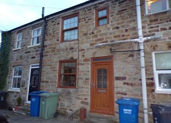 Thumbnail 3 bed terraced house to rent in High Street, Chesterfield