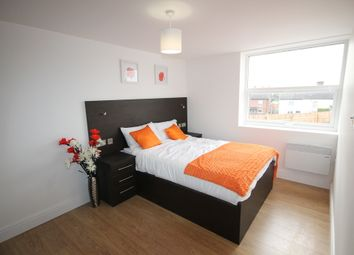 Thumbnail 2 bed flat for sale in 261-265 Bedford Road, Kempston