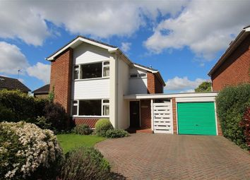 Thumbnail 3 bedroom detached house for sale in Sulham Lane, Pangbourne, Reading