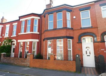 Thumbnail 3 bed terraced house to rent in Willoughby Road, Waterloo, Liverpool, Merseyside