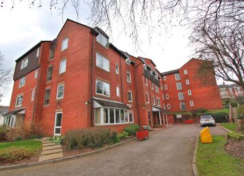 Thumbnail 1 bed flat for sale in Bryngwyn Road, Newport