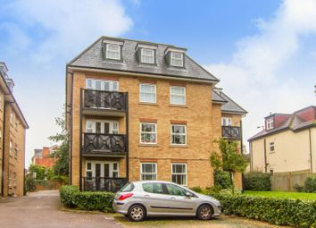 Thumbnail 2 bed flat for sale in Station Road, High Barnet