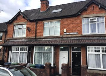 Thumbnail 2 bed property for sale in Eccleshall Road, Stafford