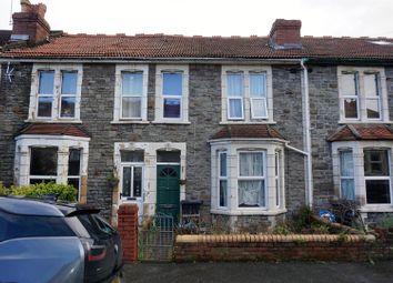 Thumbnail 2 bedroom terraced house for sale in Pendennis Park, Brislington, Bristol