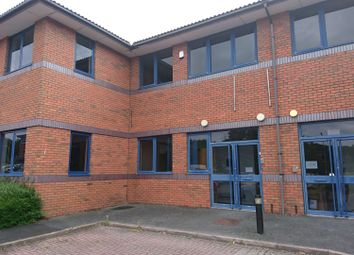 Thumbnail Commercial property to let in The Oaks, Redditch, Worcs