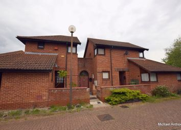 Thumbnail 1 bedroom maisonette for sale in Phillip Court, Shenley Church End, Milton Keynes