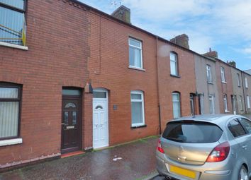 Thumbnail 2 bed terraced house for sale in Drake Street, Barrow-In-Furness
