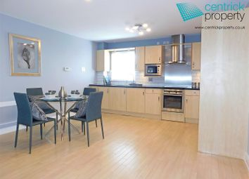 Thumbnail 2 bed flat to rent in Royal Arch Apartments, Wharfside Street, Birmingham