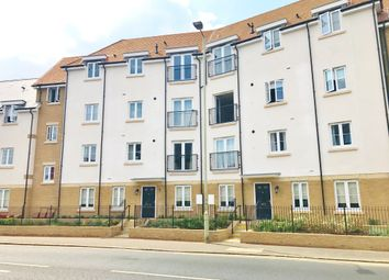 Thumbnail 2 bedroom flat for sale in South Street, Bishop's Stortford